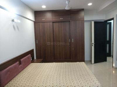 Gallery Cover Image of 3500 Sq.ft 4 BHK Apartment for rent in Juhu for 425000