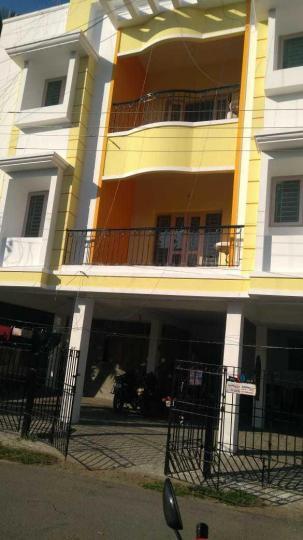 Building Image of Sri Sai Balaji Gents PG in Thoraipakkam