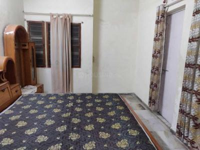 Gallery Cover Image of 1080 Sq.ft 2 BHK Independent House for rent in Thaltej for 21000