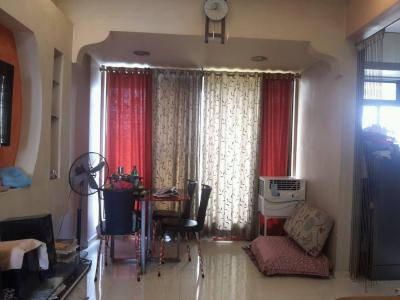 Gallery Cover Image of 600 Sq.ft 1 BHK Apartment for buy in Airoli for 7200000