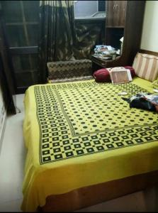 Bedroom Image of PG For Girls in Dwarka Mor