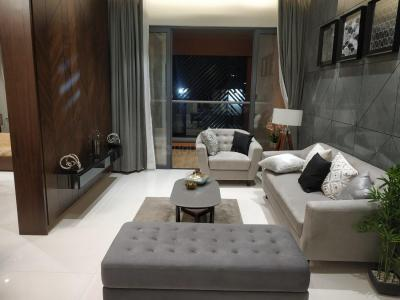 Gallery Cover Image of 1598 Sq.ft 3 BHK Apartment for buy in Majestique Signature Towers Phase 1, Baner for 10440000