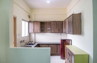 Kitchen Image of Jagannadhan Nest in Singasandra