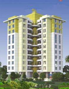 Gallery Cover Image of 802 Sq.ft 2 BHK Apartment for buy in Megh malhar, Warje for 6200000