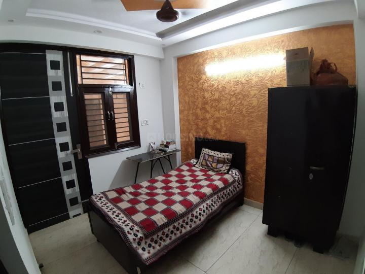 Bedroom Image of Innovating Paying Guest in Uttam Nagar