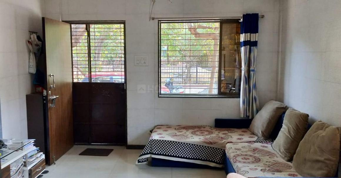 Bedroom Image of 1400 Sq.ft 3 BHK Independent House for buy in Kandivali West for 11900000