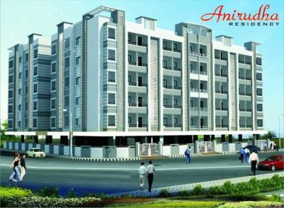 Gallery Cover Image of 800 Sq.ft 2 BHK Apartment for buy in Azamshah Layout for 2523000