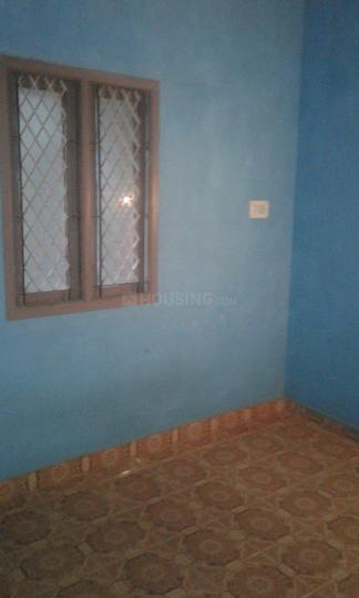 Bedroom Image of 700 Sq.ft 1 BHK Independent House for rent in Pallikaranai for 7000