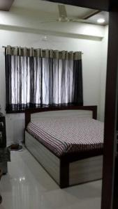 Gallery Cover Image of 2000 Sq.ft 3 BHK Independent Floor for rent in Satellite for 35000