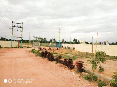 1400 Sq.ft Residential Plot for Sale in Margondanahalli, Bangalore