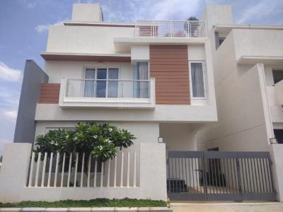 Gallery Cover Image of 1986 Sq.ft 3 BHK Villa for buy in S And P Signature Villas, Kolapakkam - Vandalur for 10600000