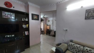 Gallery Cover Image of 1073 Sq.ft 2 BHK Apartment for buy in SK Gokulam, Horamavu for 5000000