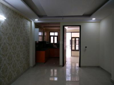 Gallery Cover Image of 1250 Sq.ft 3 BHK Apartment for buy in Chhattarpur for 3800000