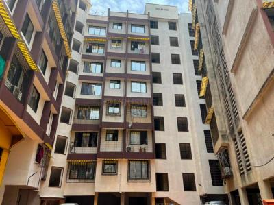 Gallery Cover Image of 345 Sq.ft 1 RK Apartment for buy in Yogam Residency, Dombivli East for 2000000