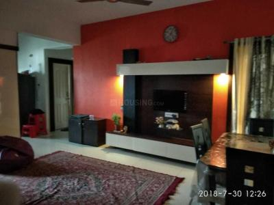 Gallery Cover Image of 1323 Sq.ft 3 BHK Apartment for rent in Singasandra for 23000