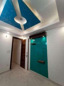 Gallery Cover Image of 720 Sq.ft 1 BHK Independent Floor for buy in Hastsal for 1500000