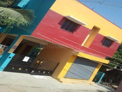 Gallery Cover Image of 650 Sq.ft 1 BHK Apartment for rent in Perumbakkam for 7000