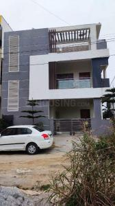 Gallery Cover Image of 1300 Sq.ft 1 BHK Independent House for rent in Bren Sjr Eternity, Krishnarajapura for 13000