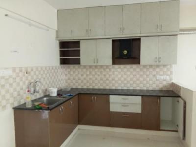 Gallery Cover Image of 1250 Sq.ft 2 BHK Apartment for rent in Vaishno Signature, Krishnarajapura for 21000