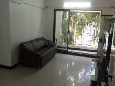 Gallery Cover Image of 700 Sq.ft 1 BHK Apartment for rent in Kurla West for 31000
