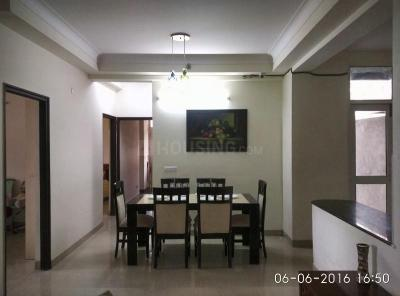 Gallery Cover Image of 2439 Sq.ft 4 BHK Apartment for rent in Omega II Greater Noida for 12000
