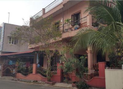 Gallery Cover Image of 1600 Sq.ft 3 BHK Apartment for rent in Rajakilpakkam for 14000