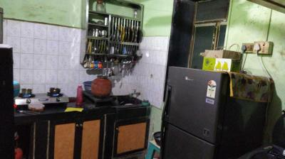 Gallery Cover Image of 275 Sq.ft 1 RK Apartment for buy in Thane West for 4800000