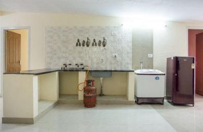 Kitchen Image of Trishul Nest 401 in Koramangala