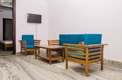 Living Room Image of PG 4643574 Shipra Suncity in Shipra Suncity