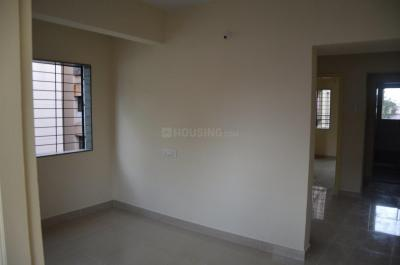 Gallery Cover Image of 400 Sq.ft 1 BHK Independent Floor for rent in Shivane for 5500