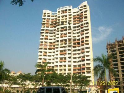 Gallery Cover Image of 2800 Sq.ft 5 BHK Apartment for buy in Beverly Park, Nerul for 65000000