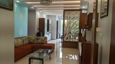 Gallery Cover Image of 1819 Sq.ft 3 BHK Apartment for rent in Klassik Landmark, KPC Layout for 40000