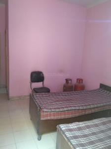 Gallery Cover Image of 450 Sq.ft 1 RK Independent Floor for rent in Sector 56 for 8500