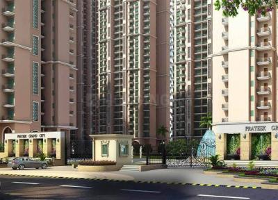 Gallery Cover Image of 770 Sq.ft 2 BHK Apartment for buy in Prateek Grand City, Siddharth Vihar for 3434000