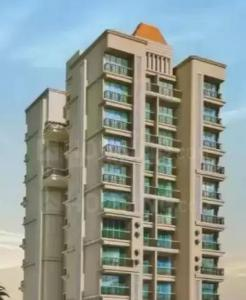 Gallery Cover Image of 710 Sq.ft 1 BHK Apartment for rent in Steel City Elite, Ulwe for 9500