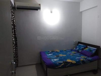 Gallery Cover Image of 900 Sq.ft 1 BHK Apartment for rent in Bakeri Swareet Apartments, Vejalpur for 14000