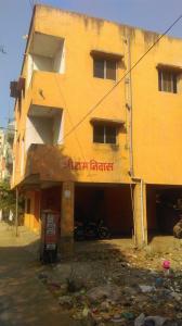 Gallery Cover Image of 790 Sq.ft 1 BHK Apartment for rent in Dighi for 8500
