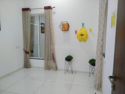 Gallery Cover Image of 2030 Sq.ft 5 BHK Apartment for buy in Wakad for 12428000