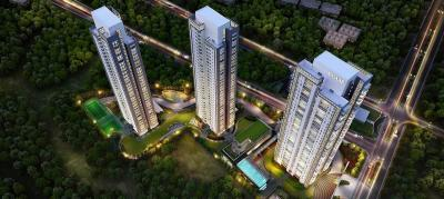 Gallery Cover Image of 2560 Sq.ft 3 BHK Apartment for buy in Emaar Digi Homes, Sector 62 for 22100000