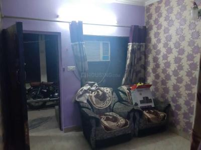 Gallery Cover Image of 500 Sq.ft 1 BHK Independent House for rent in Kalkaji for 13000