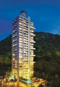 Gallery Cover Image of 1700 Sq.ft 3 BHK Apartment for buy in Paradise Sai Solitaire, Kharghar for 18500000