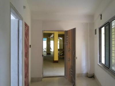 Gallery Cover Image of 450 Sq.ft 1 BHK Apartment for rent in New Barrakpur for 4000