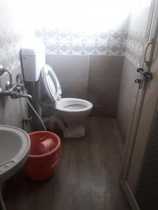 Bathroom Image of Zolo in Nagavara