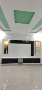 Gallery Cover Image of 1800 Sq.ft 3 BHK Apartment for rent in Banjara View Apartment, Banjara Hills for 40000