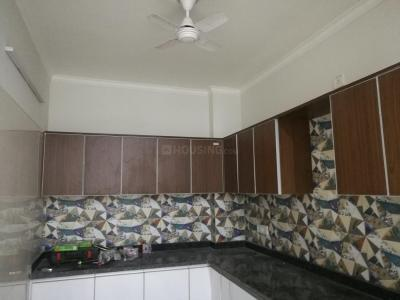 Gallery Cover Image of 900 Sq.ft 2 BHK Independent House for rent in Chhattarpur for 15500
