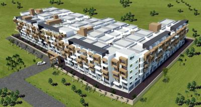 Gallery Cover Image of 1144 Sq.ft 2 BHK Apartment for buy in Pyramid Bilberry, Chokkanahalli for 4919200