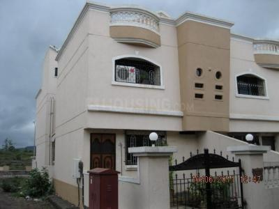 Gallery Cover Image of 1200 Sq.ft 2 BHK Independent House for buy in Palava Phase 1 Nilje Gaon for 8200000