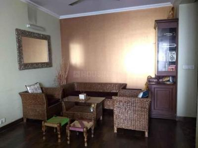 Gallery Cover Image of 2200 Sq.ft 3 BHK Independent Floor for rent in Sector 55 for 32000