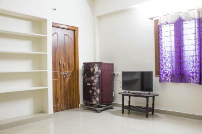 Living Room Image of 2bhk (301) In Sree Nivas in Miyapur