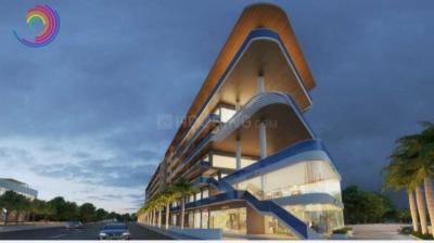 Gallery Cover Image of 385 Sq.ft 1 RK Apartment for buy in Hub Tec One Plus, Baner for 3200000